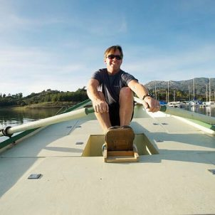Custom dories custom made boats White Water Dory by Ojai Dory